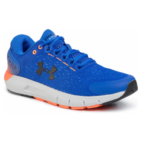 Buty UNDER ARMOUR - Ua Charged Rogue 2 3022592-401 Blu