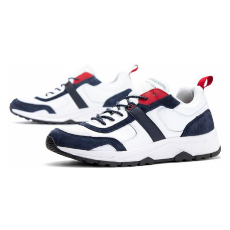 TOMMY HILFIGER FASHION MIX SNEAKER > FM0FM02389-YBS