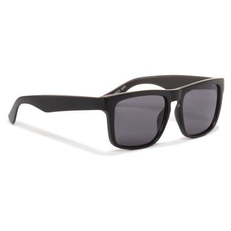 Okulary przeciwsłoneczne VANS - Squared Off VN00007EBKA1 Black