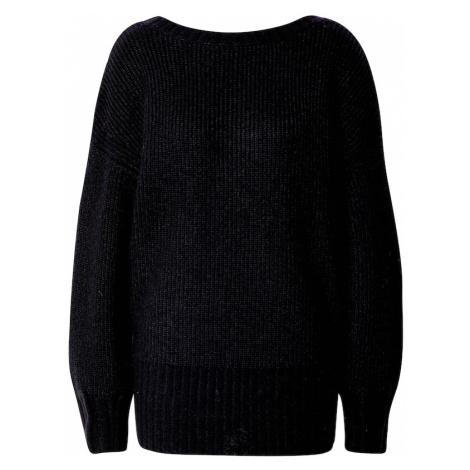 PATRIZIA PEPE Sweter 'Maglia' czarny