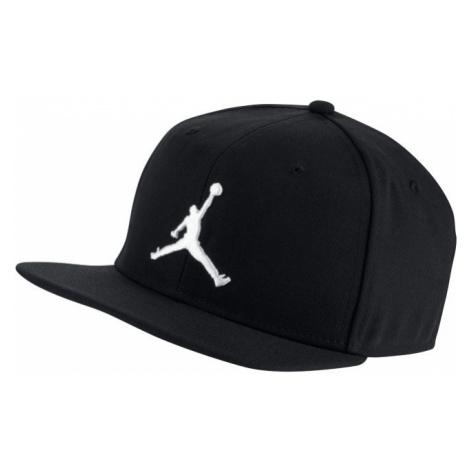 Czapka Jordan Pro Jumpman Snapback - Czerń Nike