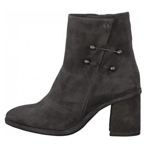 Tamaris buty za kostkę damskie 38, ciemnoszary