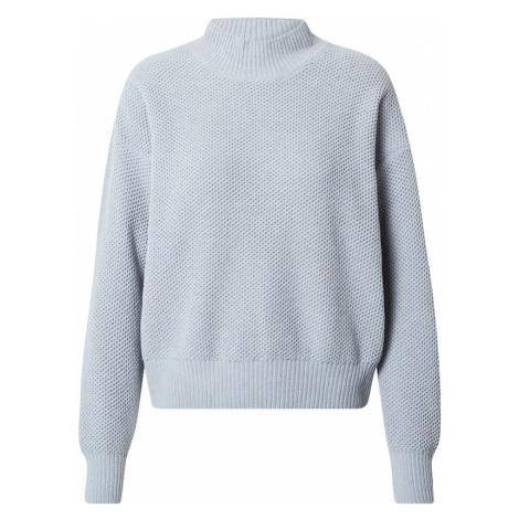 ONLY Sweter jasnoniebieski
