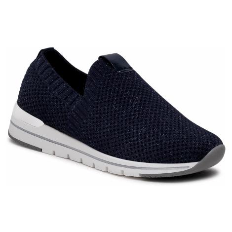 Sneakersy REMONTE - R6703-14 Blau Kombi