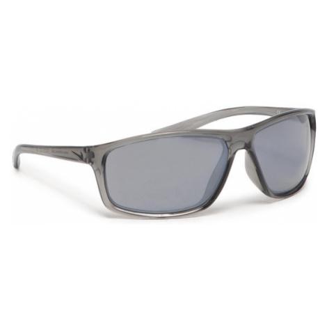 Nike Okulary przeciwsłoneczne Adrenaline EV1112 013 Szary