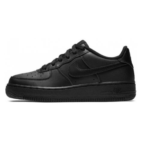 Buty dla dużych dzieci Nike Air Force 1 - Czerń