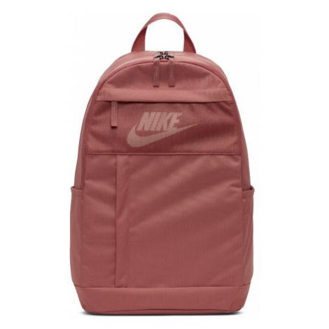 Plecak Nike Elemental LBR - Różowy