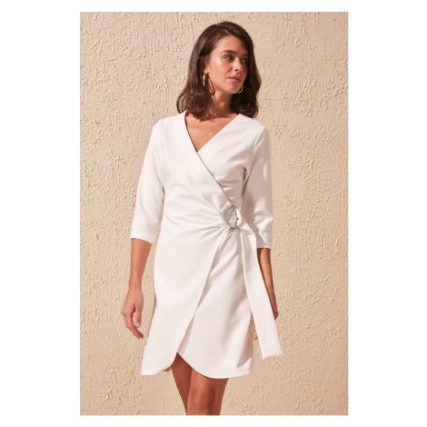 Women's dress  Trendyol Detailed