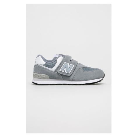 New Balance - Buty dziecięce YV574EY