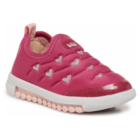 Sneakersy BIBI - Roller New 679535 Pomagranate/Camellia