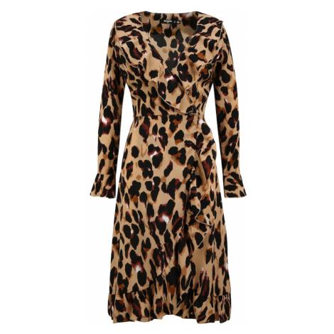 Missguided (Tall) Sukienka mieszane kolory