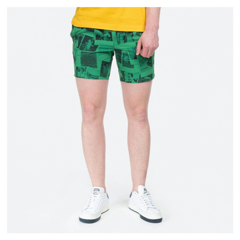 Kąpielówki Lacoste x Polaroid Shorts MH3881 6KP