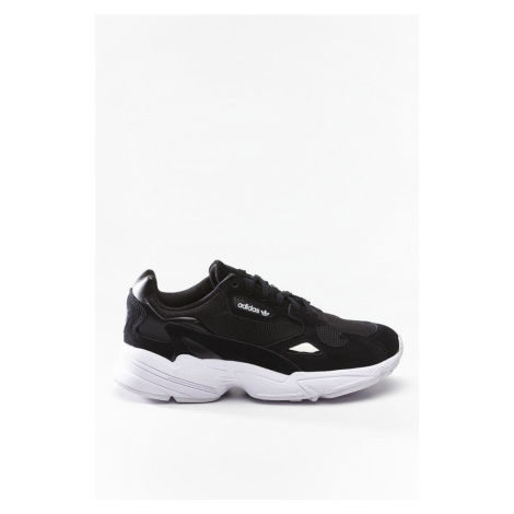 Buty adidas Falcon W 129 Core Black/core Black/footwear White