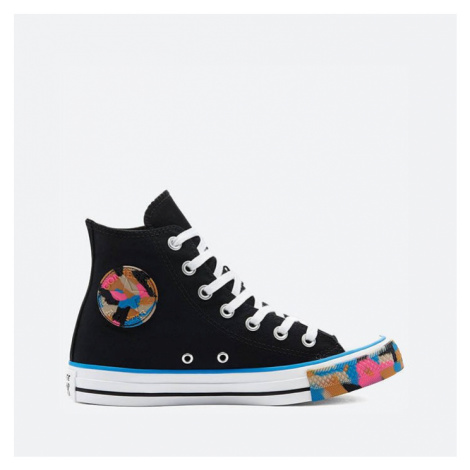 Buty damskie sneakersy Converse Chuck Taylor All Star Hi 570291C