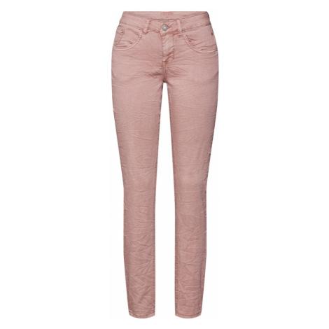 Cream Spodnie 'Lotte' różany