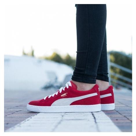 Buty damskie sneakersy Puma Suede Jr 355110 03