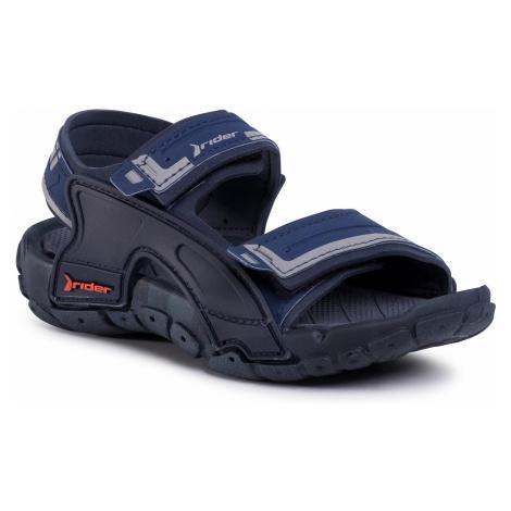 Sandały RIDER - Tender XI Kids 82817 Blue/Blue 20729