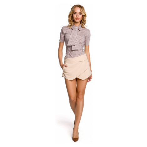 Made Of Emotion Woman's Shorts M091