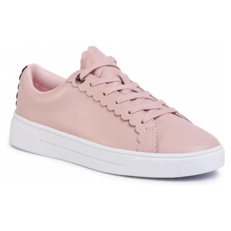 Sneakersy TED BAKER - Tillys 242705 Nude/Pink