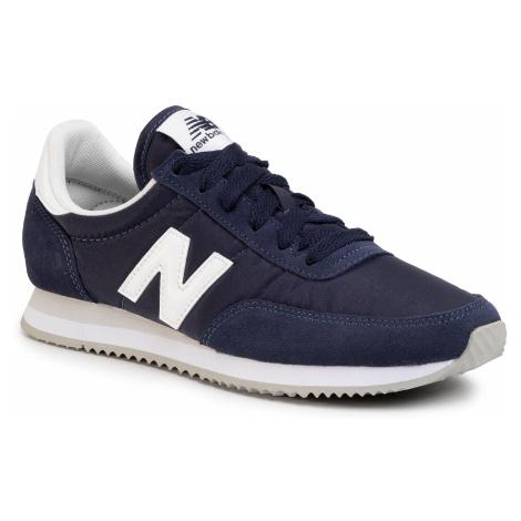 Sneakersy NEW BALANCE - UL720AB Granatowy