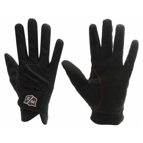 Wilson Rain Gloves 00