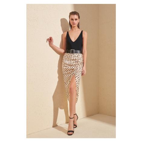 Spódnica damska Trendyol Patterned
