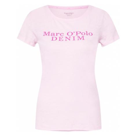 Marc O'Polo DENIM Koszulka różowy pudrowy