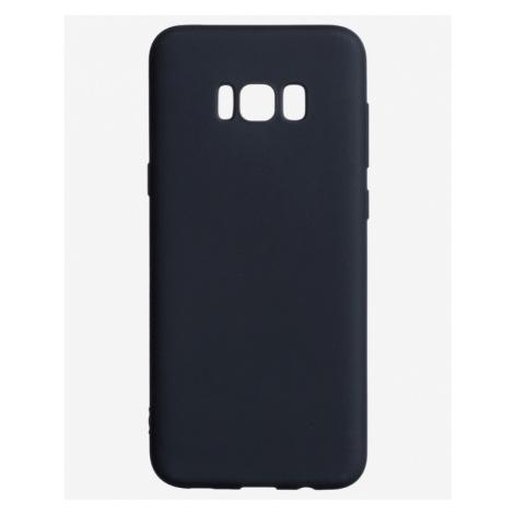 Epico Silk Matt Etui na Samsung Galaxy S8+ Czarny
