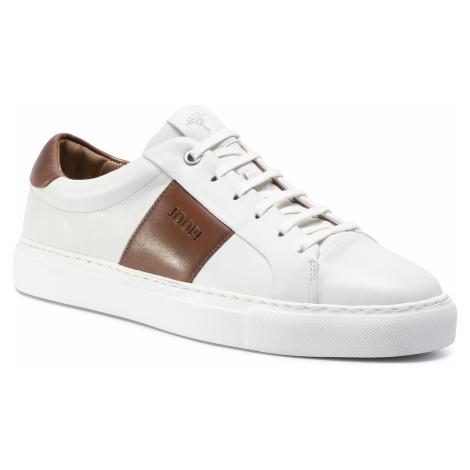 Sneakersy JOOP! - Lista 4140004913 Cognac 703