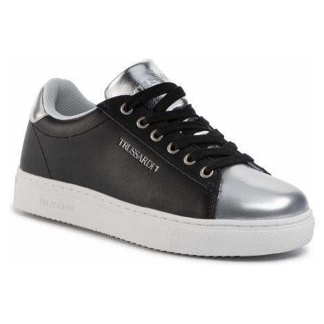 Sneakersy TRUSSARDI JEANS - 79A00478 K311