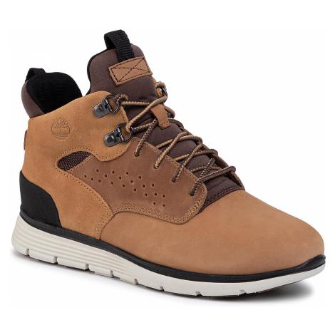 Sneakersy TIMBERLAND - Killington Mid Hiker TB0A1JD72311 Wheat