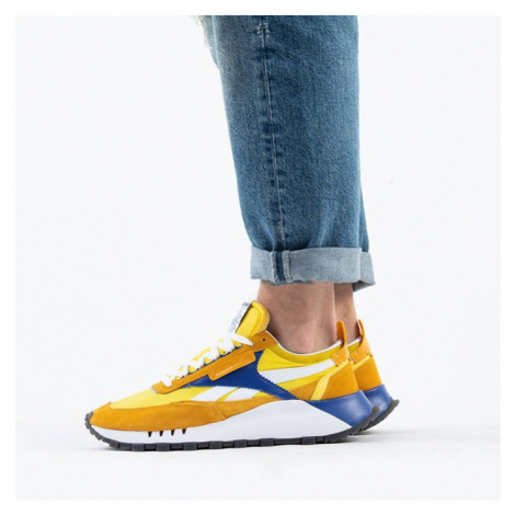 Buty męskie sneakersy Reebok Classic Legacy FY8326