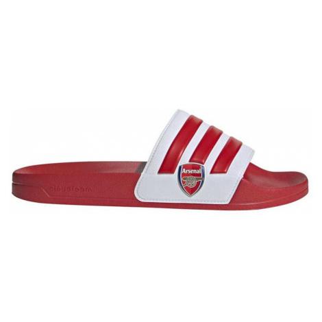 Adidas Adilette Shower Męskie Czerwone (EG1212)