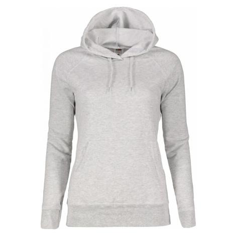 Womens hoodie Fruit of the Loom Basic