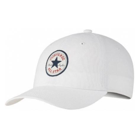 Czapka Converse Tipoff Chuck Taylor Patch Baseball Cap 10008474-A02