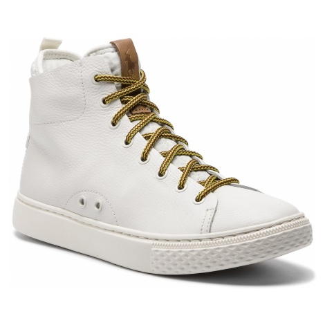 Sneakersy POLO RALPH LAUREN - Dleaney 816713102006 White