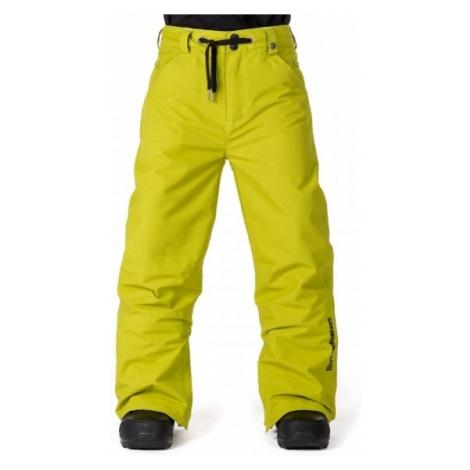 Horsefeathers CHEVIOT KIDS PANT - Spodnie narciarskie/snowboardowe chłopięce
