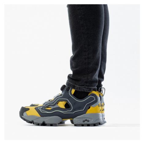 Buty męskie sneakersy Reebok Instapump Fury Trail Shroud EG3572