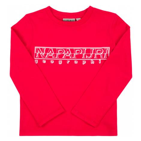 Bluzka Napapijri