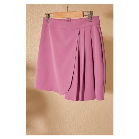 Szorty damskie Trendyol Shorts Skirt