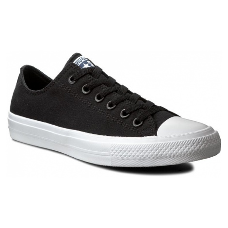 Trampki CONVERSE - Ct II Ox 150149C Black/White/Navy