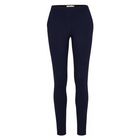 Modström Spodnie 'Tanny' ciemny niebieski