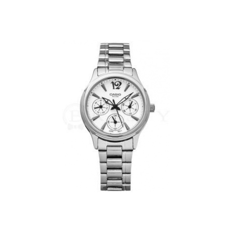 Dámské hodinky Casio LTP-2085D-7AVDF