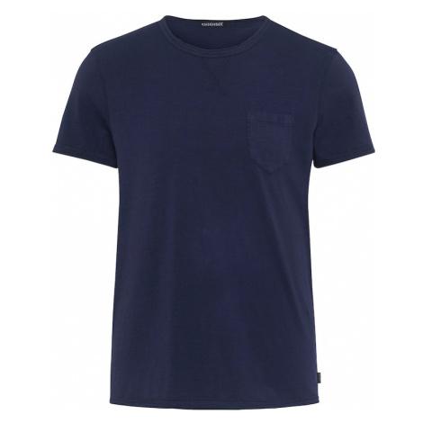 CHIEMSEE Koszulka niebieska noc