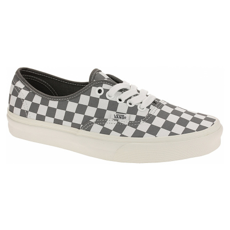 buty Vans Authentic - Checkerboard/Pewter/Marshmallow