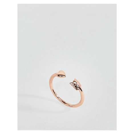 Ted Baker Cupids Arrow Ring
