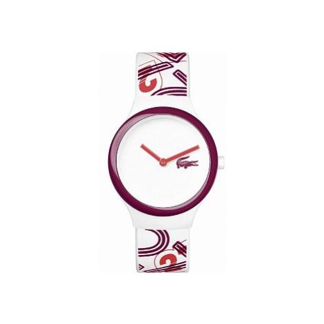 Zegarek damski Lacoste 2020127