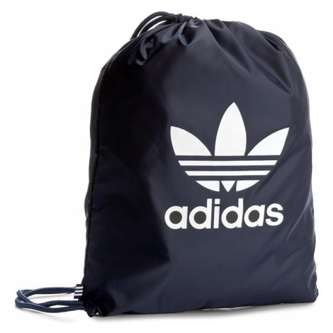 Plecak adidas - Gymsack Trefoil BK6727 Conavy