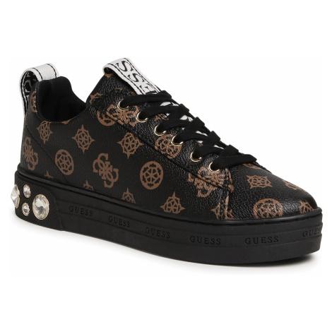 Sneakersy GUESS - Rivet FL7RIT FAL12 BROCR