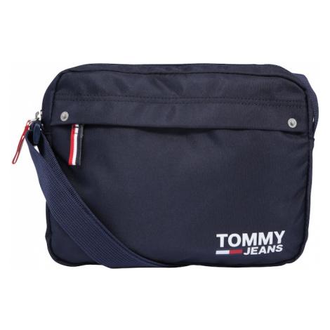 Tommy Jeans Torba na ramię ciemny niebieski Tommy Hilfiger